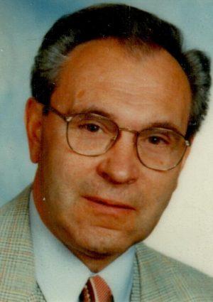 Portrait von Alexander Kozakiewicz