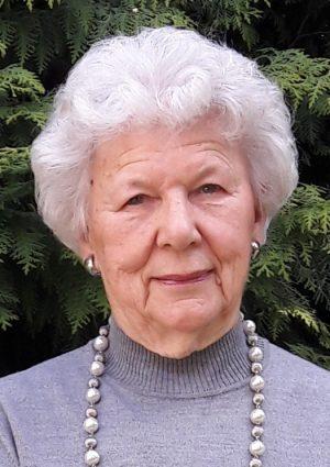 Portrait von Angela Barta