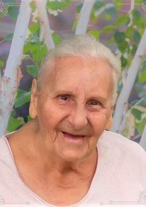 Portrait von Maria Dumböck