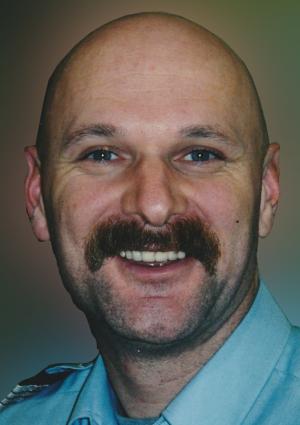 Portrait von Peter Dana