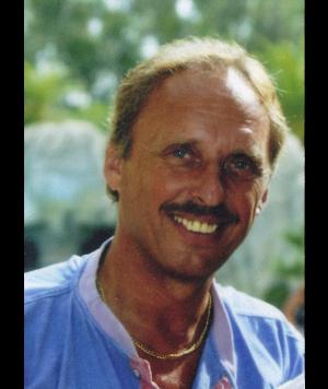 Portrait von Karl Dolezal
