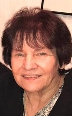 Portrait von Brigitte Löw
