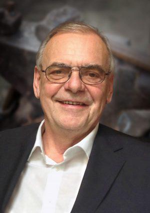 Portrait von Gerhard Feitzinger