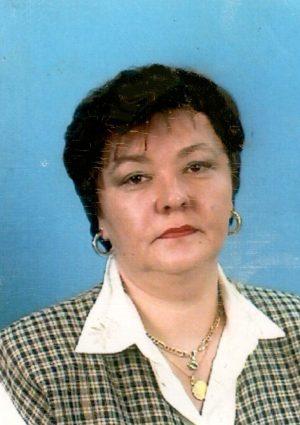 Portrait von Helga Schwarz