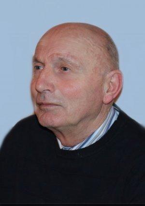 Portrait von Herbert Mayer