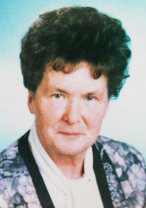 Portrait von Josefine Zehetbauer