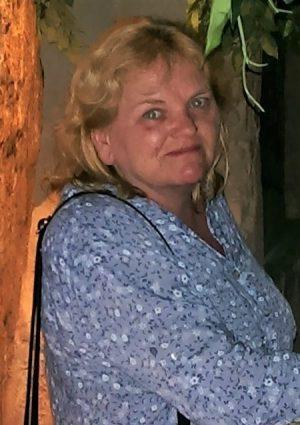 Portrait von Maria Jauck