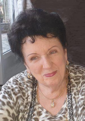 Portrait von Margarete Schmid