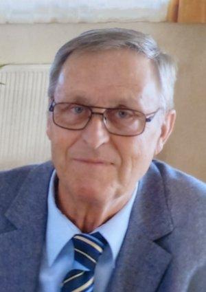 Portrait von Werner Steinbichler