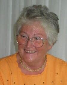 Portrait von Edith Westermayer