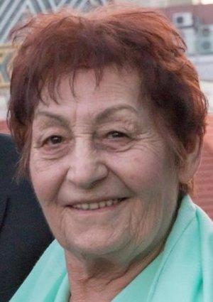 Portrait von Ruzica Richter