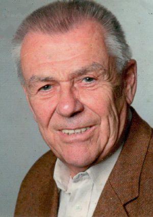 Portrait von Gerhard Winkler