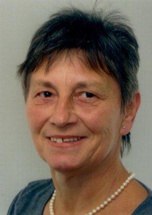 Portrait von Gerhild Stampfer