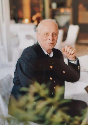 Portrait von Kurt Gaubinger