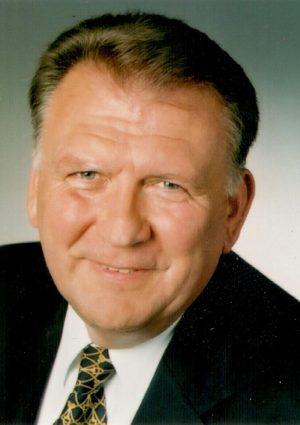 Portrait von Peter Caporale