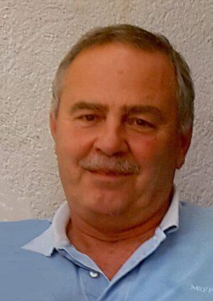 Portrait von Walter Ofner